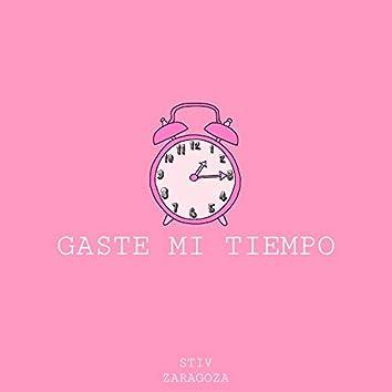 Gaste Mi Tiempo