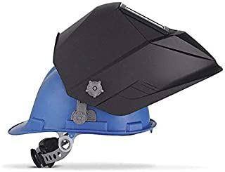 Miller Electric Slotted Style Hard Hat Adapter, Headgear