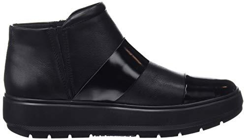 Motivar Descubrimiento Banzai  Botas Geox D Kaula E Botines para Mujer Zapatos y complementos  gdc.merca20.com