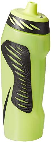 Nike 9341-32 Bouteille Mixte Adulte, Volt Noir