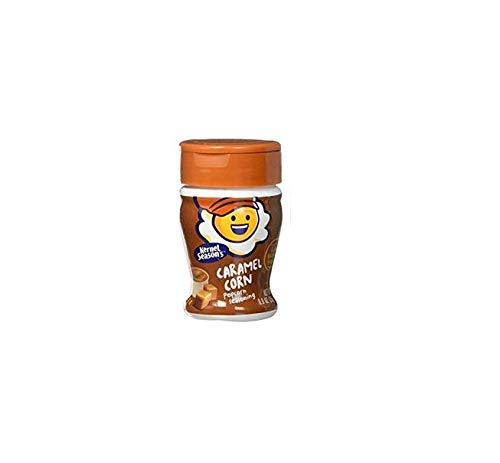 Find Bargain Kernel Season's Popcorn Seasoning Caramel .9 oz bottle (box of 48)