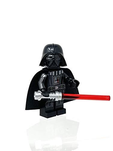 Lista de Lego Darth Vader comprados en linea. 6