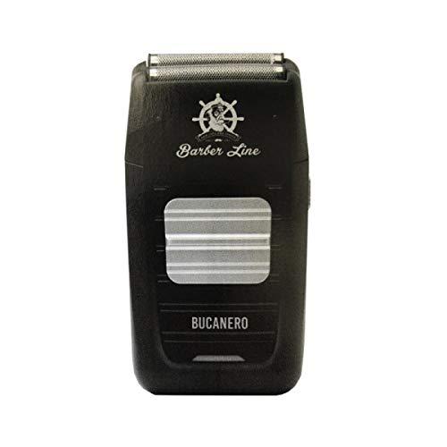 Shaver Barber Line Bucanero Máquina de Afeitar y Rapar el Pelo Profesional a Batería