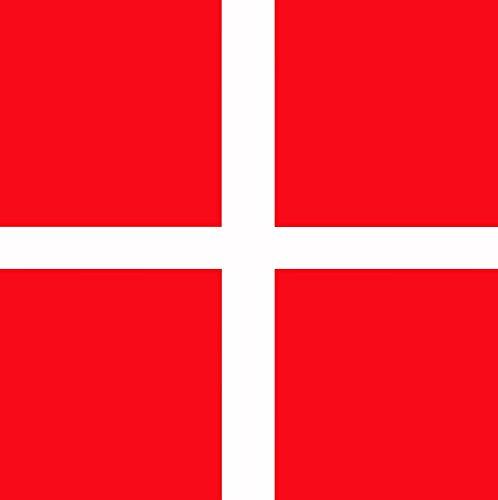 magFlags Flagge: Large Mendrisio Drapeau | Commune de Mendrisio Ti CH | Fahne 1.35m² | 120x120cm » Fahne 100% Made in Germany
