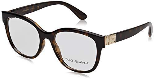 Dolce&Gabbana DG5040 Eyeglass Frames 502-54 - Havana DG5040-502-54