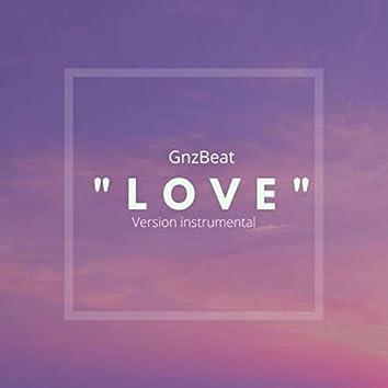 Love (Versión instrumental)