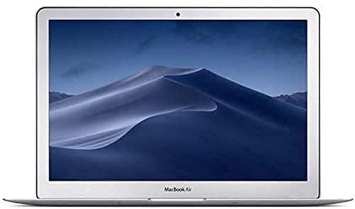Apple MacBook Air 11.6 '(i7-4650u 8gb 128gb SSD) Teclado QWERTY para EE. UU. MF067LL / A principios de 2014 Plateado (Reacondicinado)