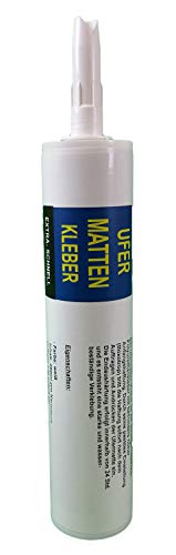 Optimal Ufermatten Kleber 290 ml