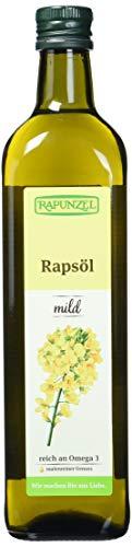 Rapunzel Bio Rapsöl, mild (750 ml)