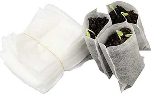 Kucus Plant Grow New product Spring new work Bags Fabric Seedling Eco-Frie Nursery Pots
