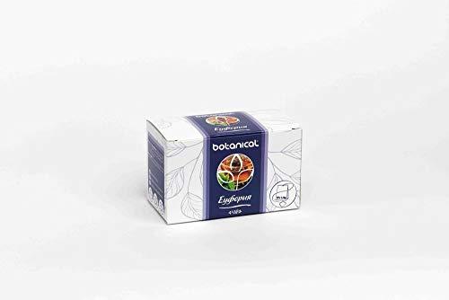 Euphoria - Verdauungstee - Digestiv Tee - Schwarzer Tee in hocharomatischer Kombination. Antioxidantien - beseitigt den Mundgeruch - schützt den Zahnschmelz (2 x 20 Tee Filterbeutel)
