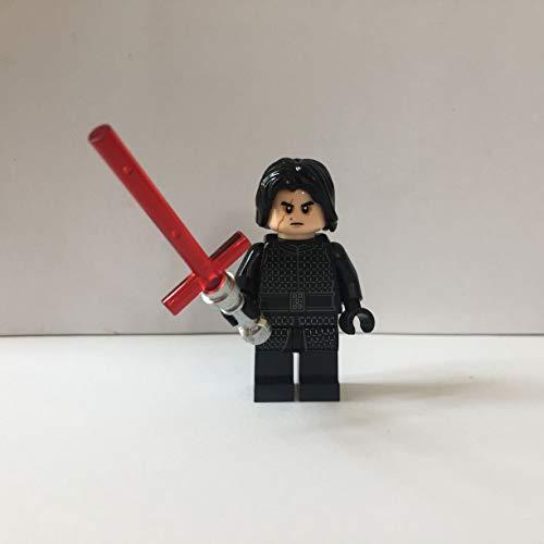 LEGO Figur Kylo Ren -- Star Wars -- (aus 75216)