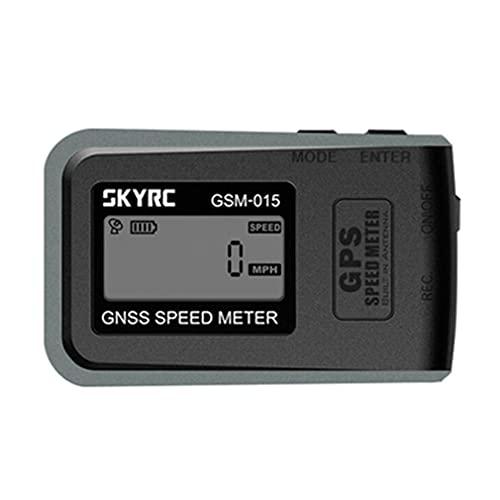 YLWL SKYRC SK-500024-01 GSM-015 GPS...