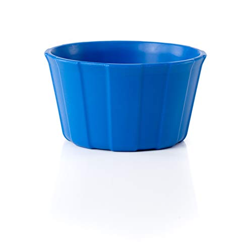 TRBOWL2: Timeless Razor's BLUE Shaving Bowl