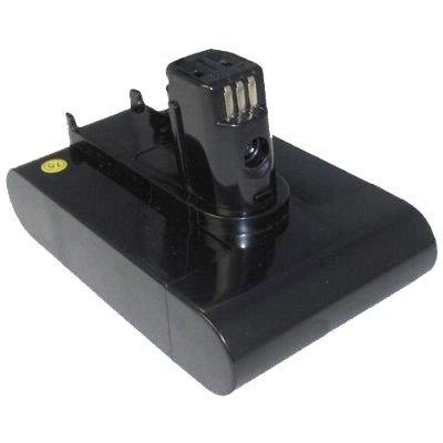HQRP Batteria APS da 1500mAh per Dyson DC35 Multi Floor, DC31 Animal, Exclusive Aspirapolvere a mano; 917083-01 ricambio