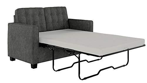 Signature Sleep Casey Sleeper Sofa with Memory Foam Mattress review