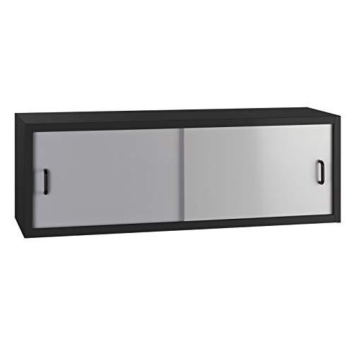 ADB Metall Werkstatt Hängeschrank, MAMMUT, RAL 7016-7035, Werkstatteinrichtung Werkzeugschrank zum...