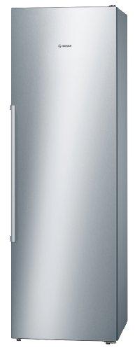 Bosch GSN36AI31 Serie 6 Gefrierschrank / A++ / Gefrieren: 237 L / edelstahl / No Frost / digitale Temperaturanzeige