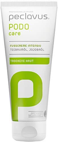 Peclavus PODOcare Fußcreme intensiv 100 ml