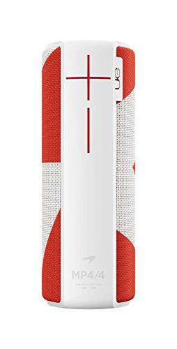 Ultimate Ears Megaboom Altavoz Portátil Inalámbrico Bluetooth, Graves Profundos, Impermeable, Flotante, Conexión Múltiple, Batería de 20 h - McLaren Edition MP44