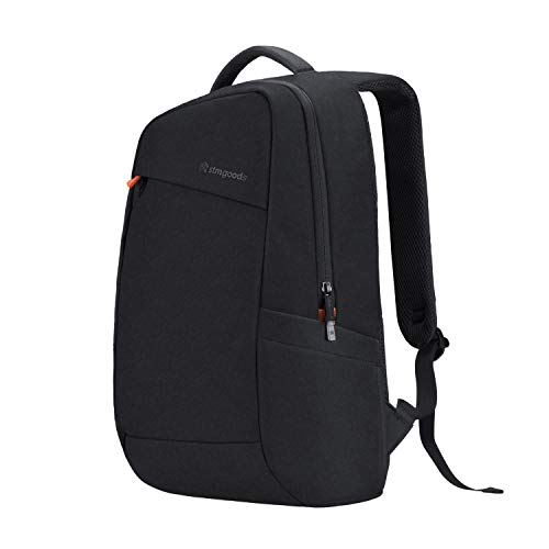 STM GAMECHANGE Backpack for Macbook Pro 15 and 16 Inches Black