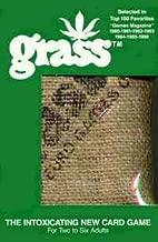 Euro-Games Grass Card Game