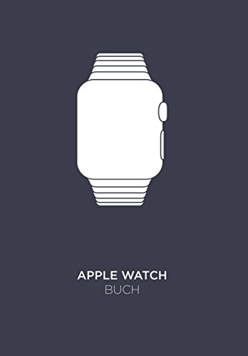 Apple Watch Buch