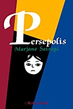 Persepolis de Marjane Satrapi