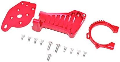 GPM for TRAXXAS 1 10 MAXX M TRUCK-89076-4 Motor Monster Aluminum Ranking TOP9 Max 59% OFF