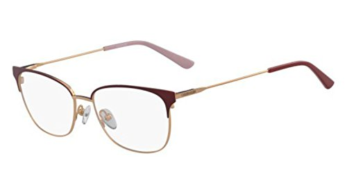Calvin Klein CK18108 - Gafas de sol de metal, unisex, para adultos, multicolor, estándar