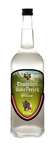 Emil Obst Schnaps Wildsau 50% 0,7l