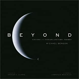 Beyond : Visions Of The Interplanetary Probes