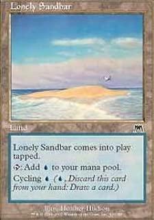 Best lonely sandbar mtg Reviews
