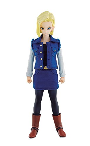 Dragon Ball Z: Dimensio of Dragonball Android No. 18 - Figur [19 cm]