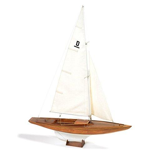 Rekening boten B582 Schaal: 1: 12