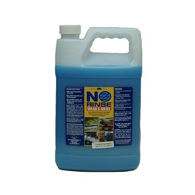 Optimum No Rinse Wash & Shine, 128 oz - 2 Pack