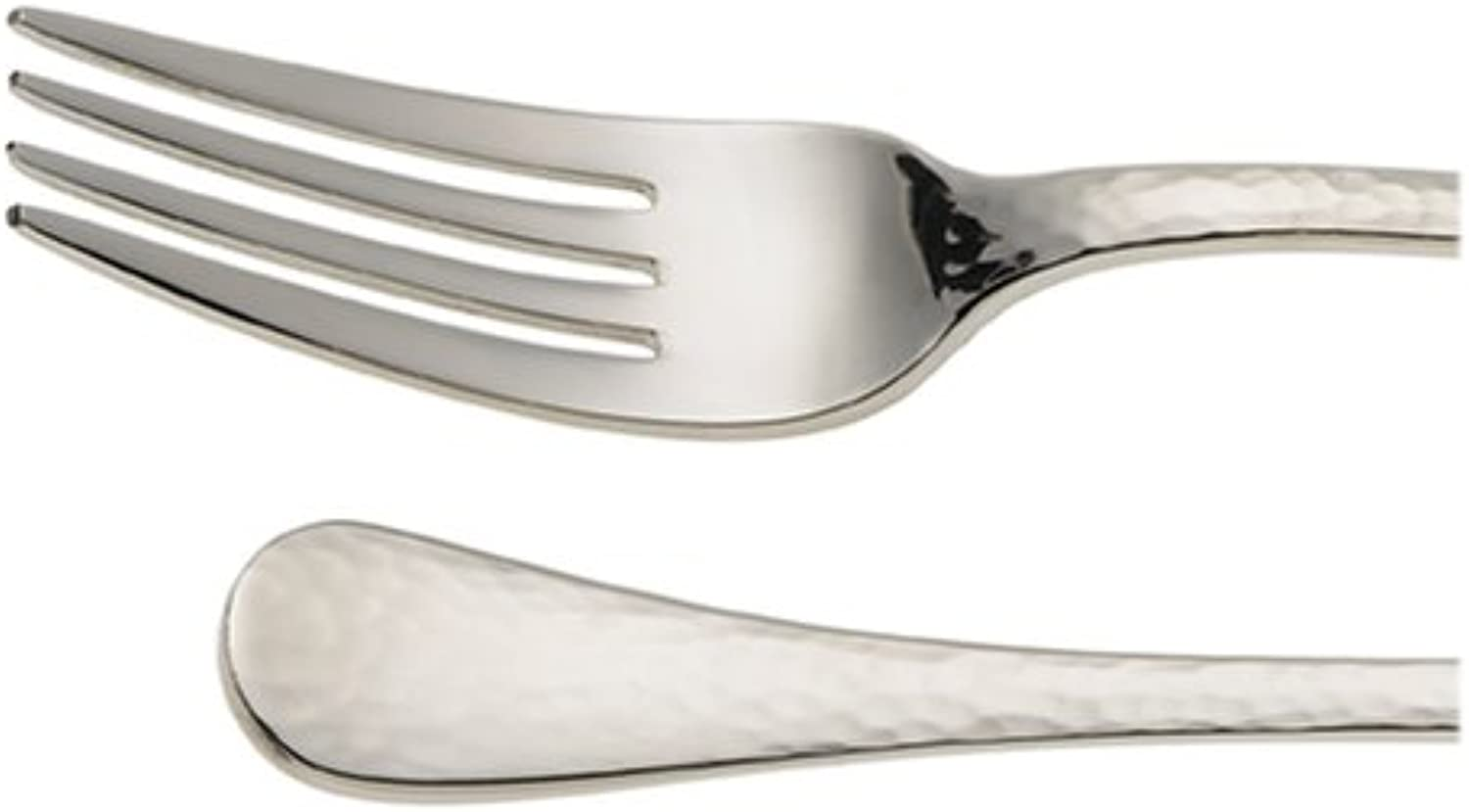 Ginkgo International Lafayette 20-Piece Stainless Steel Flatware Set, Service for 4