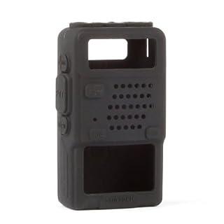 UV5R+ UV-5RE Plus SainStore Inc SC-01 SainSonic Two Way Radio Protection Soft Case for Baofeng UV-5R