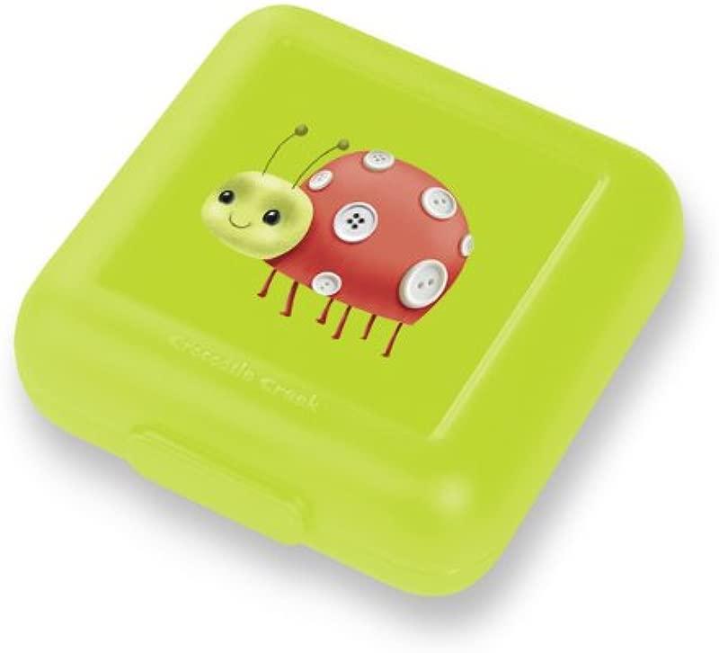 Crocodile Creek Ladybug Sandwich Keeper
