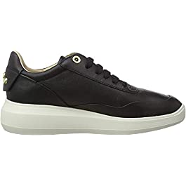 Geox Women's D Rubidia a Low-Top Sneakers