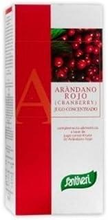 Arándanos Rojos 490 ml de Santiveri