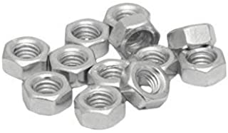 Centurion FA384P Hex Nuts M8 (Pack of 4), Various