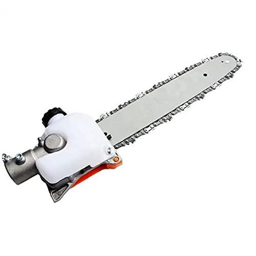 Sierra de cadena eléctrica portátil de sierra de mano universal con Rama Guía de la cadena Segadora Accesorios