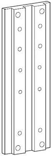 ERGOTRON Zestaw wsporników montażowych do / 97-091 /