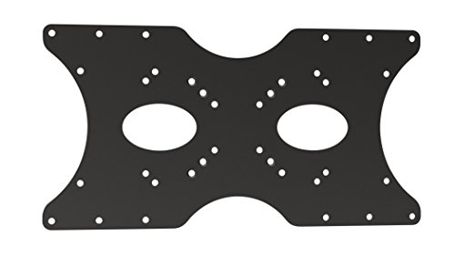 HumanCentric VESA Mount Adapter Plate for TV Mounts | Conversion Kit for VESA Patterns 400 x 200 and Smaller