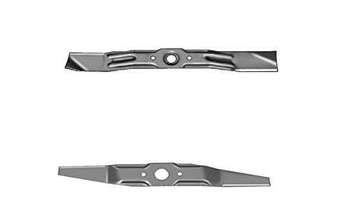 Rotary Set of 6430/6431 Blades Replaces Upper and Lower Honda Blades...