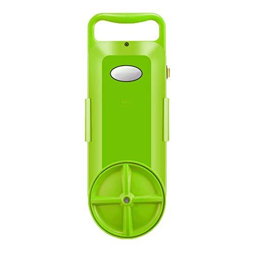 Machine à Laver Micro Petit Mini artefact de Lavage Portable Chaussettes de Lavage Simple Paresseux vêtements sous-vêtements (Color : Green, Size : Ha