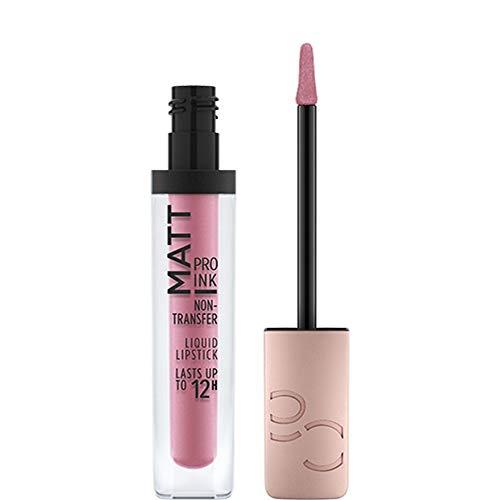 Catrice Matt Pro Ink Non-Transfer Liquid Lipstick 070 I Am Unique - 3er Pack