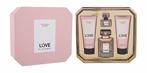 50ml VictoriaS Secret Love, agua perfumada