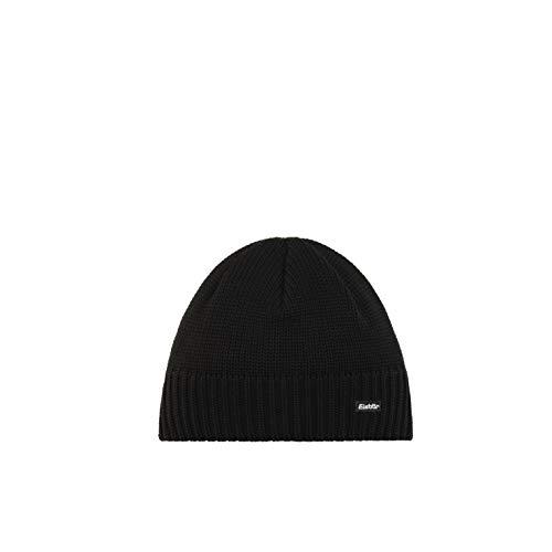 Eisbär Mütze Trop, schwarz, One Size